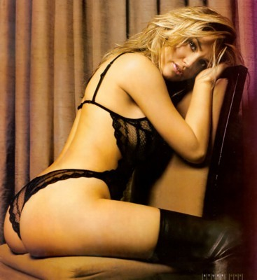 Willa Ford poster G93074