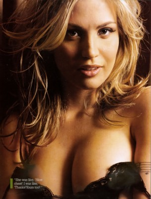 Willa Ford poster G93076
