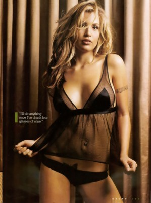 Willa Ford poster G93079