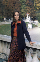 Claudine Auger picture G932306