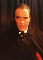 Christopher Lee picture G932872