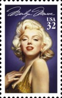 Marilyn Monroe picture G9348