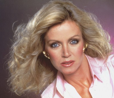 Donna Mills poster G93530