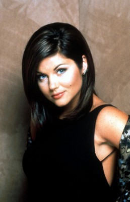 Tiffany Amber Thiessen poster G94180
