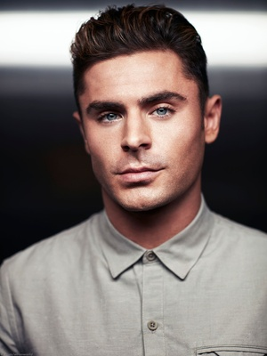 Zac Efron poster G945411