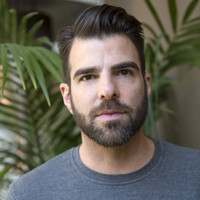 Zachary Quinto picture G949888
