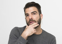 Zachary Quinto picture G949891