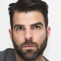 Zachary Quinto picture G949894