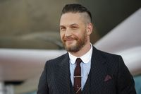 Tom Hardy picture G958325