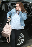Chanelle Hayes picture G960356