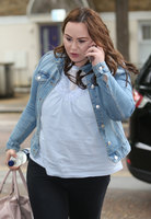 Chanelle Hayes picture G960358