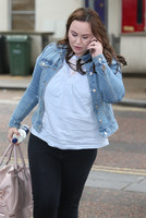 Chanelle Hayes picture G960359