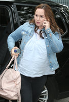 Chanelle Hayes picture G960361