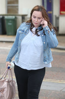Chanelle Hayes picture G960363