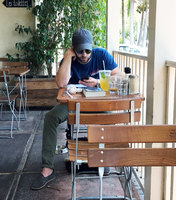 Chace Crawford picture G963514