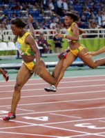 Veronica Campbell picture G96458