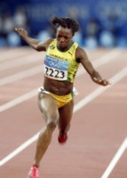 Veronica Campbell picture G96459