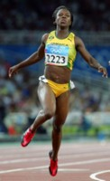 Veronica Campbell picture G96460