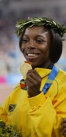 Veronica Campbell picture G96464