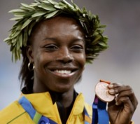 Veronica Campbell picture G96465