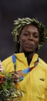 Veronica Campbell picture G96466
