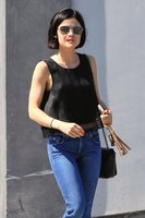 Lucy Hale picture G966365