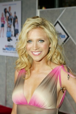 Brittany Snow poster G97358