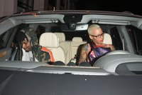Amber Rose picture G973718