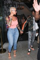 Amber Rose picture G973720