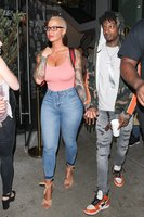 Amber Rose picture G973725