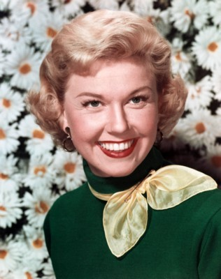 Doris Day poster G98300