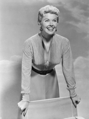 Doris Day poster G98301
