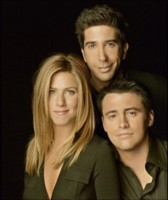 Friends Aniston Cox Kudrow picture G99258