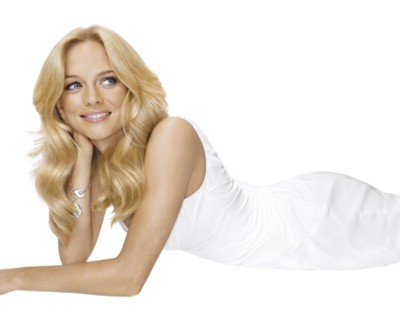 Heather Graham poster G99683