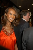 Iman picture G99781