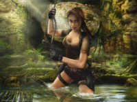 Tomb raider legend picture GW10568