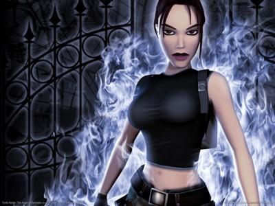 Tomb raider the angel of darkness poster GW10577