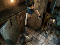 Tomb raider the angel of darkness picture GW10582