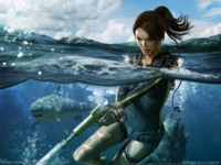Tomb raider underworld picture GW10589