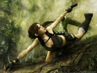 Tomb raider underworld picture GW10592