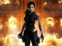 Tomb raider underworld laras shadow picture GW10595