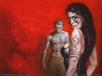 Vampire the masquerade - bloodlines picture GW10616