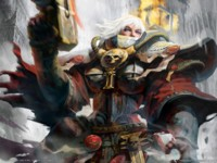 Warhammer 40000 dawn of war - soulstorm picture GW10623