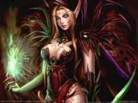World of warcraft trading card game picture GW10640