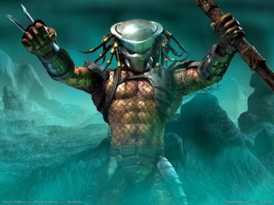 Aliens vs predator 2 poster GW10690
