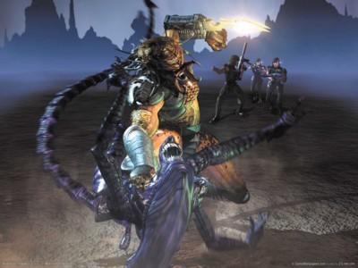 Aliens vs predator 2 poster GW10694