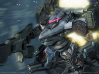 Armored core 2 picture GW10731