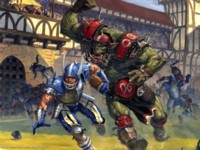 Blood bowl picture GW10785