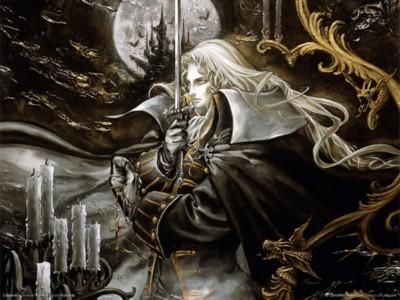 Castlevania poster GW10821