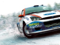 Colin mcrae rally 3 picture GW10863